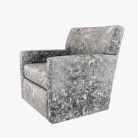 3ds chair carson