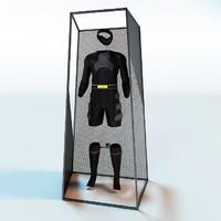 Storelli Body Suit