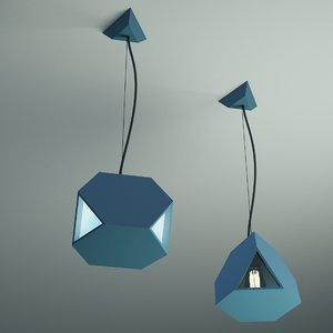 max tri glass lights