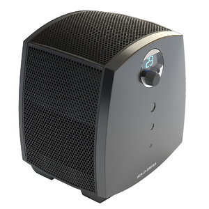 3d humidifier air washer