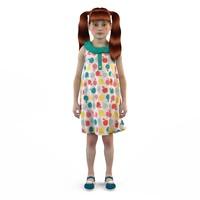 fashion baby dressed girls max