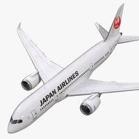 max boeing 787 3 japan