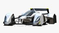 RB X2010 X1 5G Formula Concept