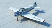 Aircraft Yak 18t