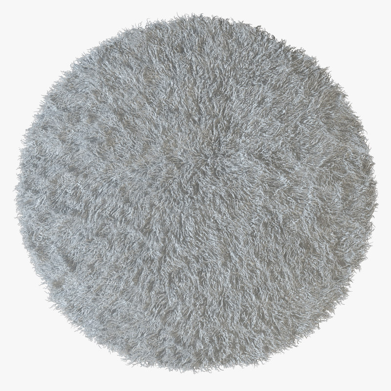 Vray Hair And Fur Carpet