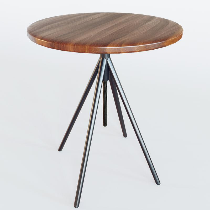 max table desk