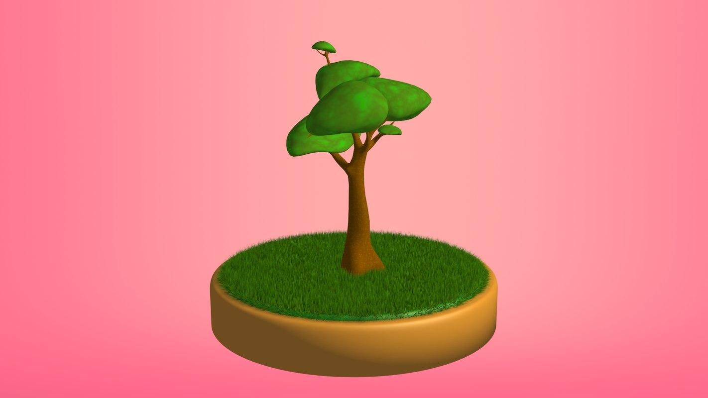 fairly tree max