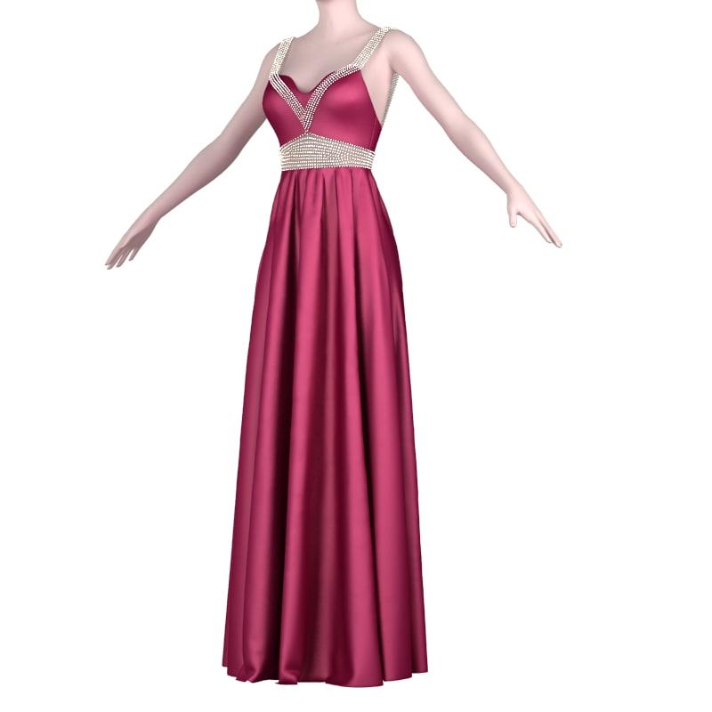 max dress clothes
