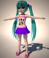 anime girl max