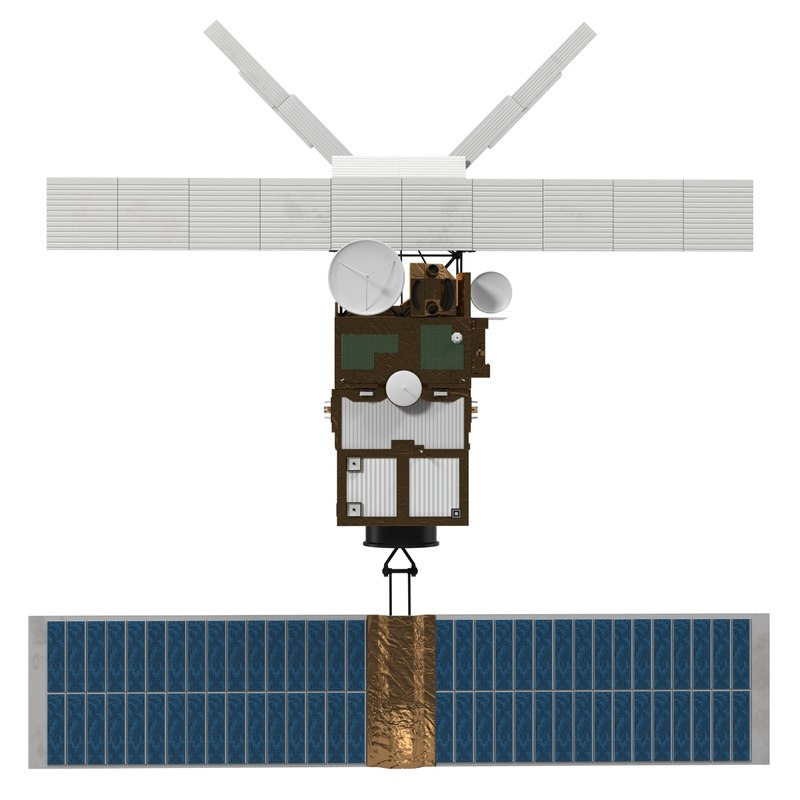 european remote sensing satellite max