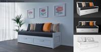Ikea Brimnes sofa