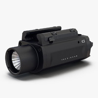 LED Tactical Weapon Light Generic