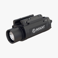 LED Tactical Weapon Light Insight Technology WX150