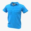 polo shirt 3D models