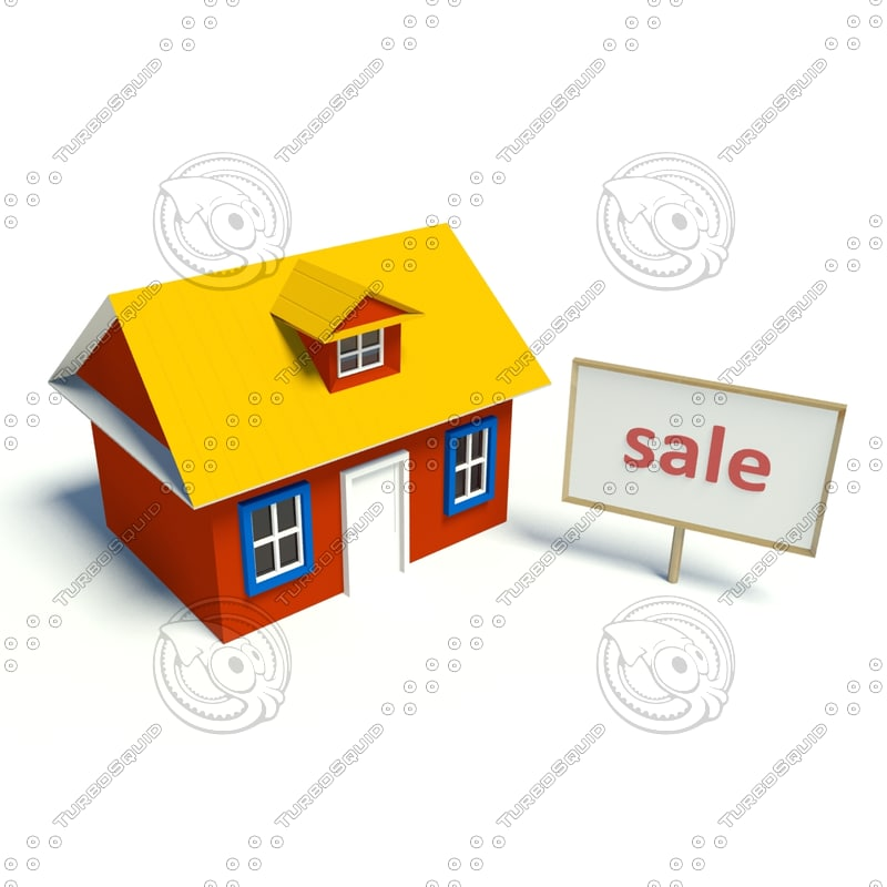 sale house max