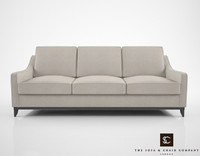 3d sofa chair company spencer