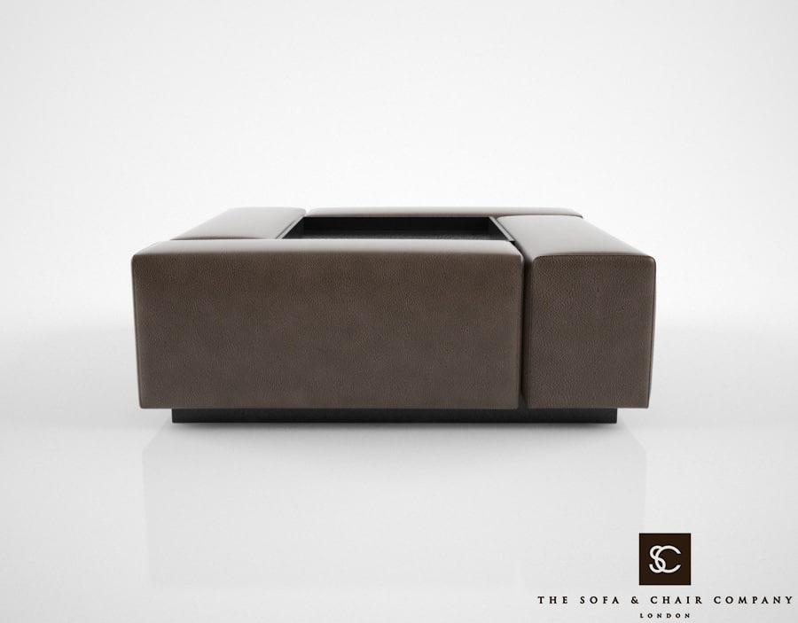 3d model sofa chair company matisse