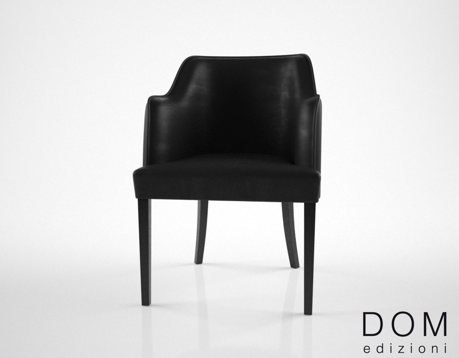 domedizione loucky dining chair max
