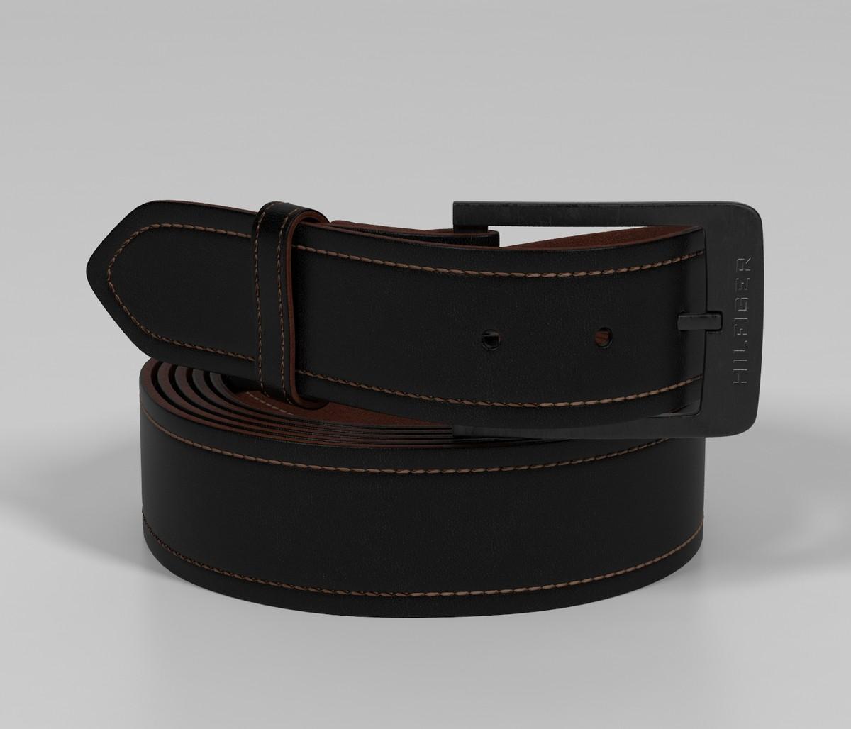 belt 3d max