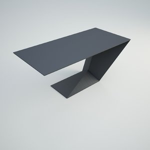 free max model furtif desk roche bobois