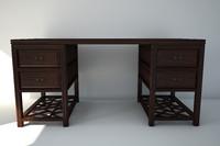 Qing Desk