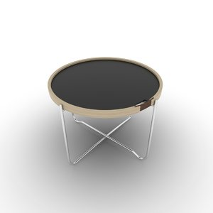3d table carl hansen