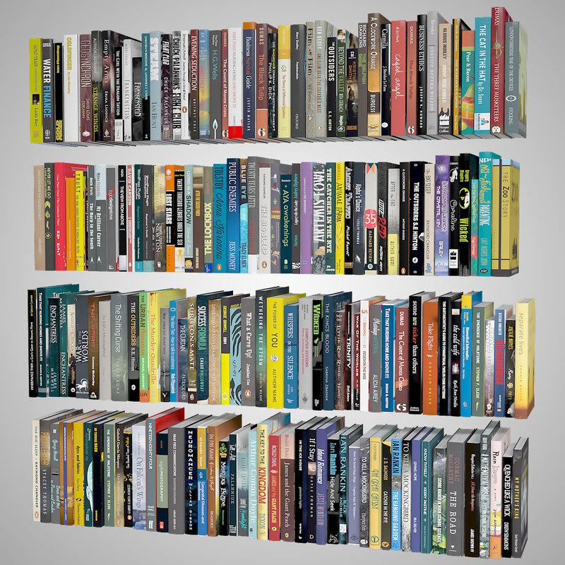 books 3ds
