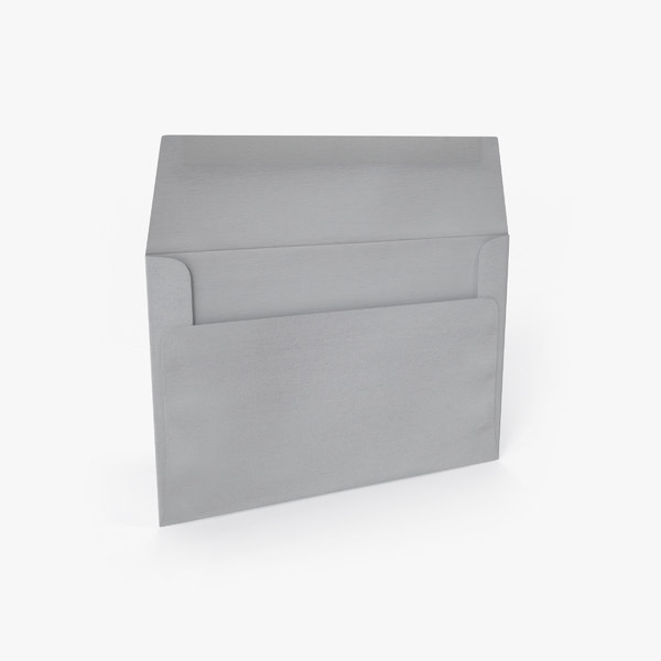 3ds a7 paper envelope