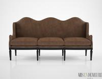 3d misendemeure debastopol sofa