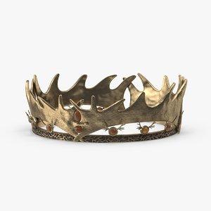 robert baratheon crown max