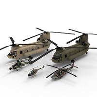 Australian Army Helicopters
