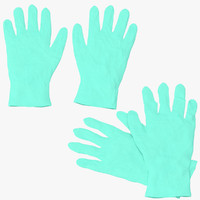 Surgical Gloves Collection