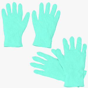 obj surgical gloves