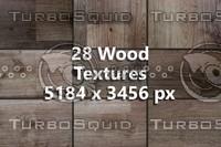 28 Wood Textures