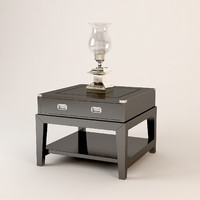 max eichholtz table military