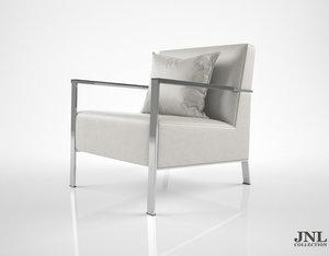 max jnl conrad armchair