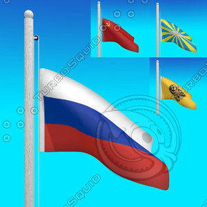 max flags russia -