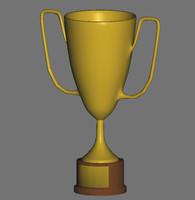 Basic Trophy