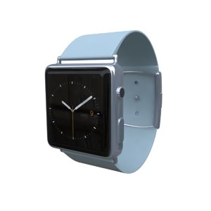 3d apple watch edition 38mm