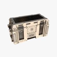 Sci-Fi Toolbox 02