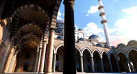 Suleymaniye Mosque (Full Detail)