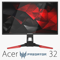 acer predator xb321hk 32 3ds
