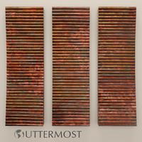 3d model of uttermost adara copper wall