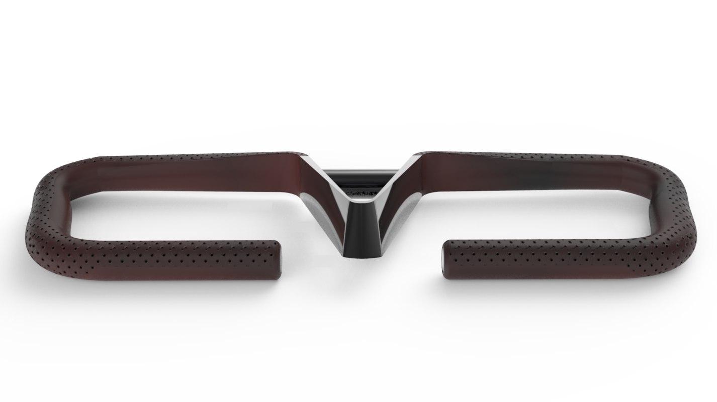 3d handlebar handle bar