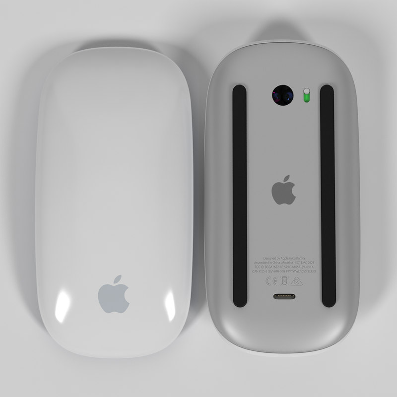 apple magic mouse 2 max