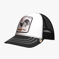 Goorin Brothers Animal Farm Checkin Traps Hat