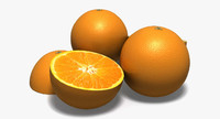 orange sliced max