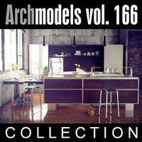 Archmodels vol. 166