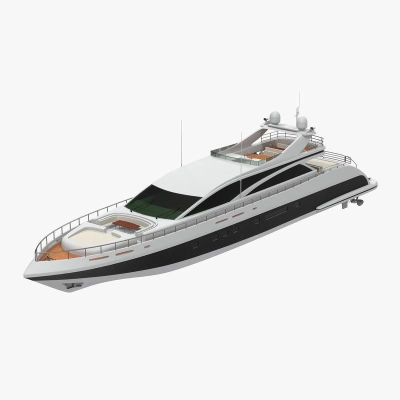 max motor yacht 2