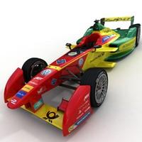 season 2 abt formula 3d model